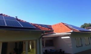 napelem szerelés telepítés 2018 balaton