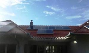 napelem szerelés telepítés 2018 balaton 2